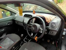 Renault KWID 2021 Petrol 35000 Km Driven