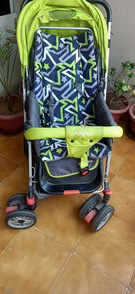 Baby Stroller Prem