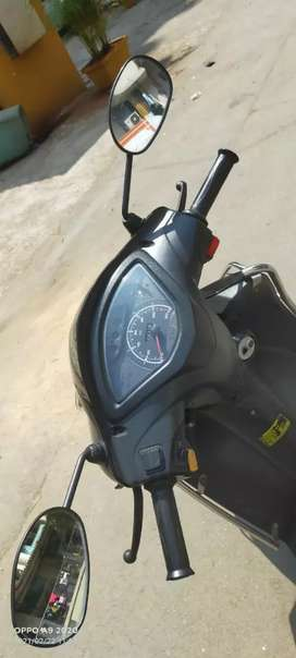 I want to sell my scooty
