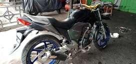 Jual Honda Mega pro bs TT Fino/m3