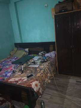 Required 2 room mate In Shaheen bagh, F Block, Near  Nisar Masjid,
