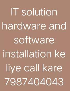 IT solution ke liye call kare