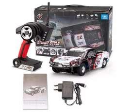 Rc Offroad mini WL K999 ShortCourse 1:28 RtR Full Propo MiniZ