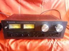Jual Amplifier Kenwood KA-4055