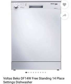 Brand new dishwasher for sale I am a wholesaler