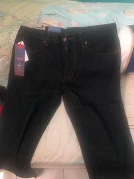 Celana jeans edwin ori!