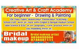 Creative Art and Craft Academic