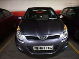 Hyundai I20 in good condition