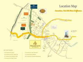 2BHK Apartment For Sale in Pyramid Elite Sector-86 Gurgaon