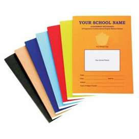 School Copy , Register , Diary manufacturing