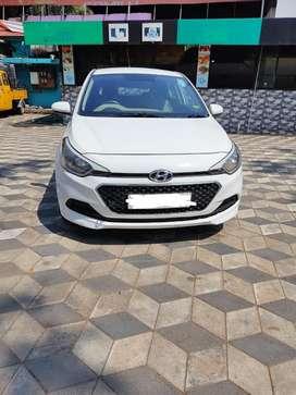 Hyundai Elite I20 Magna 1.4 CRDI, 2016, Diesel