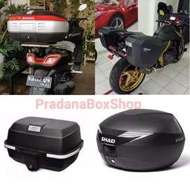 Box dan Braket Motor