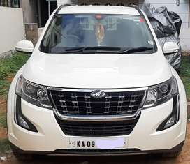 Mahindra XUV500 2018 Diesel Well Maintained w7