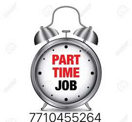 Super Part Time Job ! Jobs
