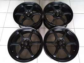 Jual velg Racing SSR ring 16 lebar 7