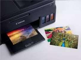 Canon G4010 Printer New