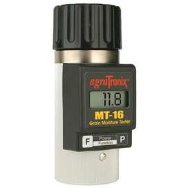MT-16 Grain Moisture Meter, Made in USA