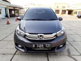 Lsg.APPROVE Tdp 18 JT Angs.3,8 JT, Mobilio E CVT Matic AT 2017/2018