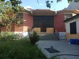 House for Sale in the vally of Gilgit Jutyal