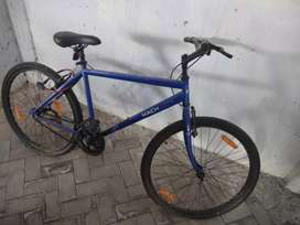 BSA MACH CITY (NON GEARED BICYCLE)