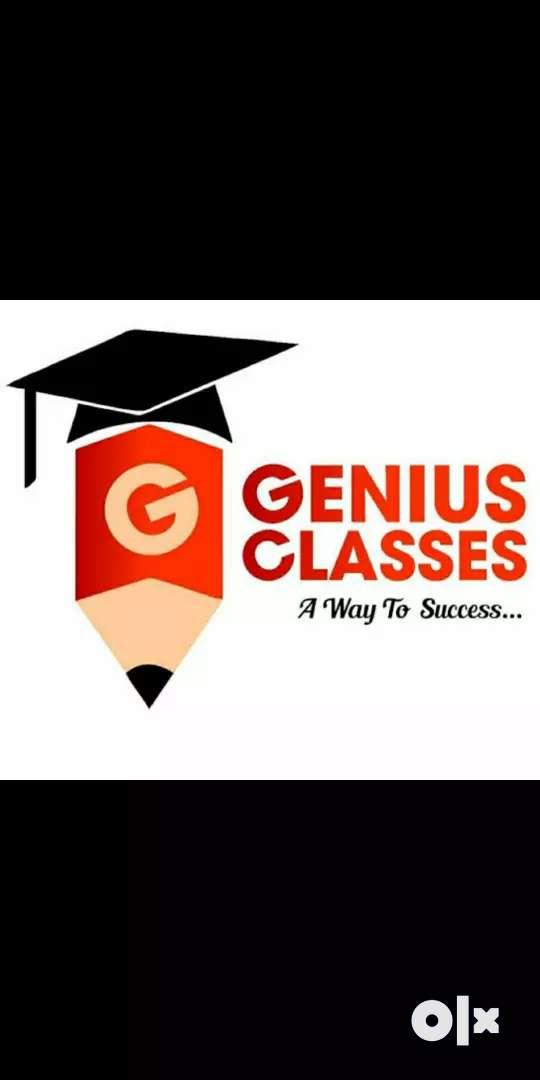 Genius classes 0