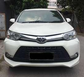 Toyota Avanza Veloz 1.3, Genap