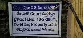 WARNING ! UNDER COURT PROCESS