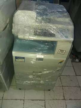 High Performance A3 size Color Photocopier With Printer, Scanner Fresh