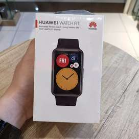 CASHBACK 100RB! HUAWEI WATCH FIT