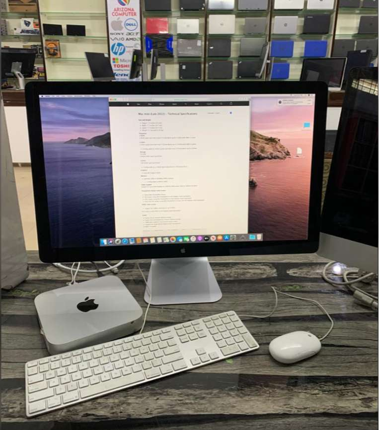 Apple Mac Mini Systems | Apple LCDs | Apple Systems | Apple All in One