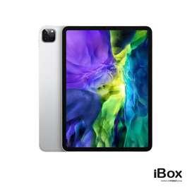 Apple Ipad Pro 11 inch 2nd gen 2020 (Wifi + celuler) 128 GB - Silver