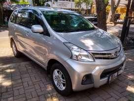 ISTIMEWA!! Daihatsu New XENIA R Deluxe Matic 2012
