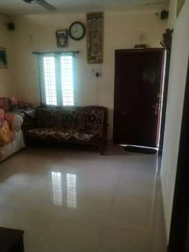 19years old  house located in prime location