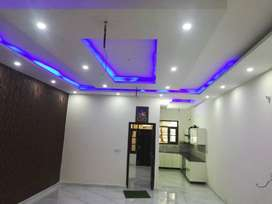 2 BHK Flats Ready To Move in VIP Road Zirakpur. 32L