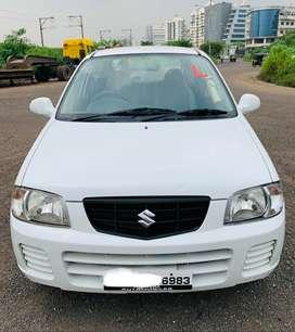 Maruti Suzuki Alto LXi CNG, 2012, CNG & Hybrids