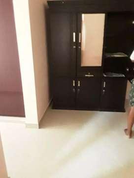 3 bhk semi furnished flat near kanjikuzhy kottayam