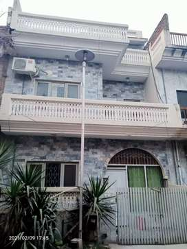 Sector G-11 Ground Portion 2Beds only For Bachelors Available On Rent