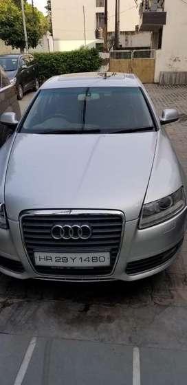 Audi on sale