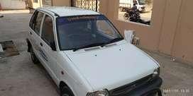 Maruti Suzuki 800 2001 CNG & Hybrids Well Maintained