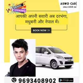 ASWO Cab online Taxi services need Invester for Investment , Bihar