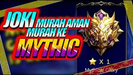 Jasa Joki Mobile Legends STREET ESPORTS