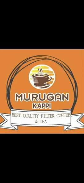 Full time job in Coffee Shop - Kodambakkam