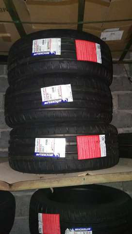 205/45 R17 Michelin Pilot Sport 4 (Ban Mini cooper)