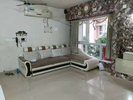 Spacious 1 bhk having 478 carpet in a new