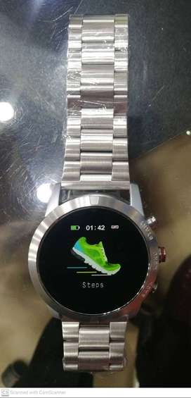 Smart sports watch model DT NO.01