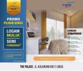 The Palace Jogja 1411 Banjir Bonus Menarik #03
