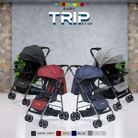 Stroller Baby Creative Trip