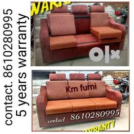 Delhi model  L corner sofa set brand new