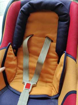 Baby Car Seat Baby Does preloved