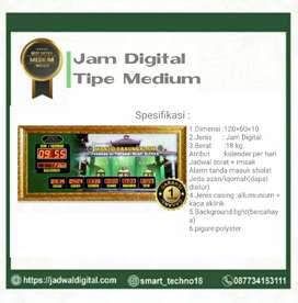 READY JAM DIGITAL MURAH TIPE MEDIUM